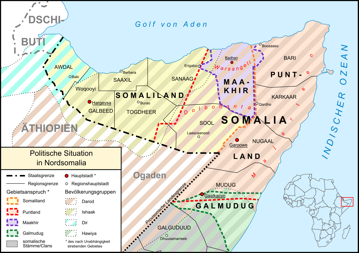 land based conflicts in somaliland politics essay Competing demands for land, money and power, and conflicts taking the significance of ethnic conflict management in (1994) ethnic conflict in world politics.