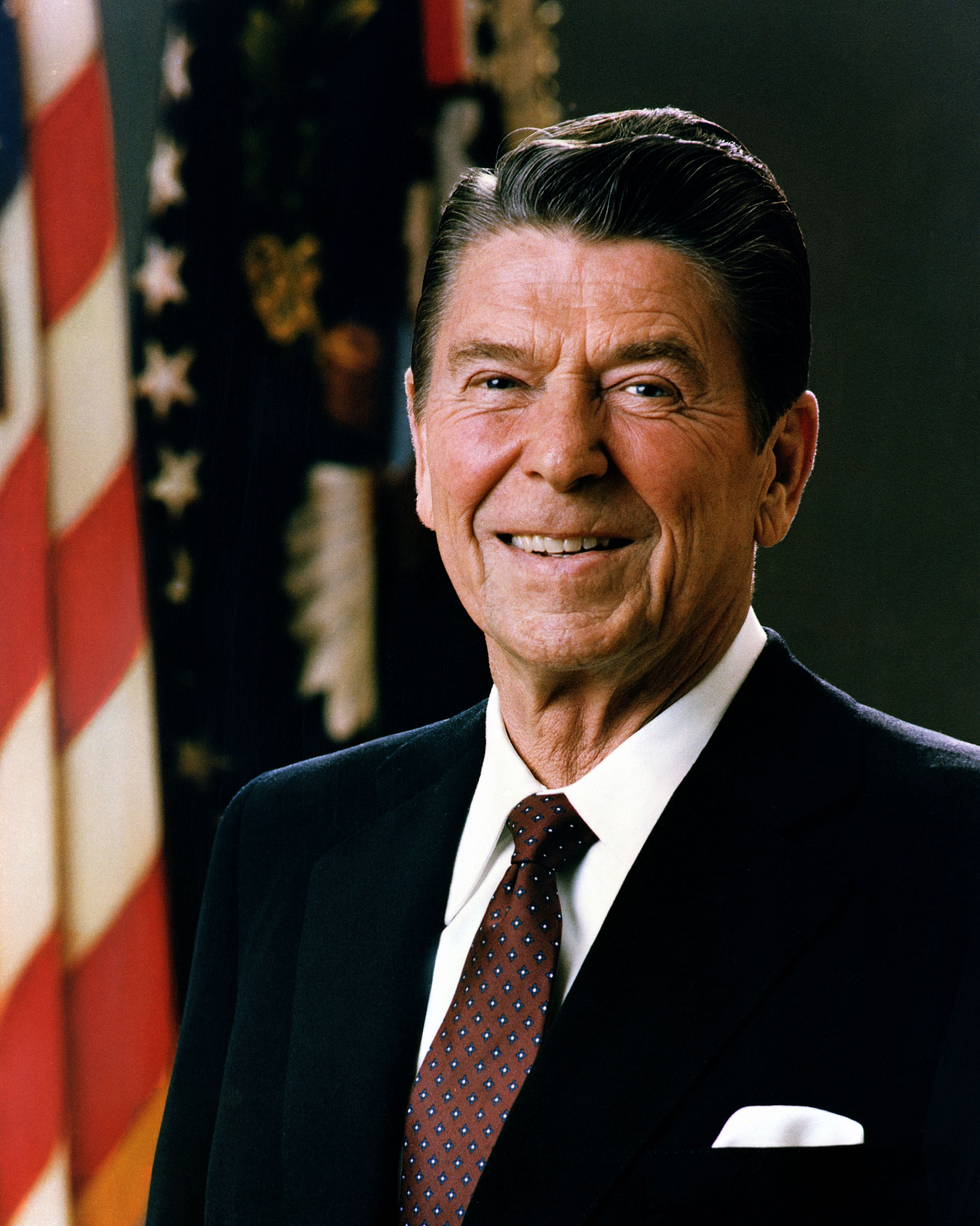 a call for president reagan to keep money mongers away from american parks How much are america's national parks willing to pay in additional federal income taxes in order to keep america's national parks president can, with.